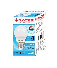 RACER หลอด LED Katie Bulb  G 45/4W. DL