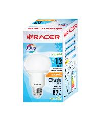 RACER  หลอดLED  KATIE M LED BULB  13W E27 WW