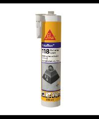 SIKA กาวตะปู Sika Flex 118Extreme Grab 290ml Sika Flex 118Extreme Grab 290ml สีขาว
