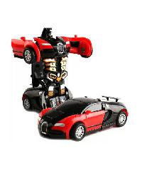 SanookToys ชุด Deformation of the car  296695